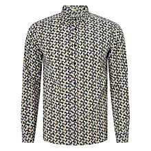 Buy Kin by John Lewis Long Sleeve Mosaik Shirt Online at johnlewis.com