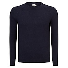 Buy Kin by John Lewis Raglan Sport Crew Neck Jumper Online at johnlewis.com