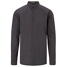Buy Kin by John Lewis Itsy Fine Stripe Shirt Online at johnlewis.com