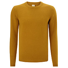 Buy JOHN LEWIS & Co. Moss Yoke Merino Cashmere Online at johnlewis.com