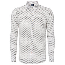 Buy JOHN LEWIS & Co. Ethnic Circles Shirt Online at johnlewis.com