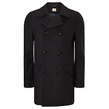 Buy John Lewis Mid Length Pea Coat Online at johnlewis.com