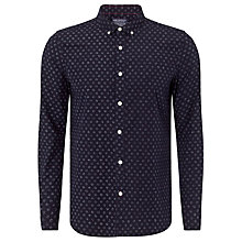 Buy JOHN LEWIS & Co. Hexagon Print Shirt Online at johnlewis.com