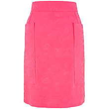 Buy Almari Fluro Skirt, Strawberry Online at johnlewis.com