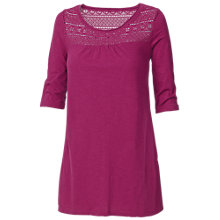 Buy Fat Face Beckley Back Placket Top Online at johnlewis.com