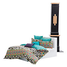 Buy Kas Cleo Bedding Online at johnlewis.com