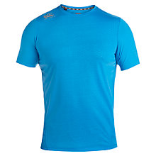 Buy Canterbury of New Zealand Vapodri Elite Stretch T-Shirt, Blue Online at johnlewis.com