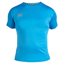 Buy Canterbury of New Zealand Vapodri Super Lightweight Logo T-Shirt Online at johnlewis.com