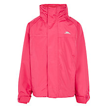 Buy Trespass Girls' 3 In 1 Waterproof Jacket Online at johnlewis.com