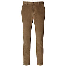 Buy JOHN LEWIS & Co. Bentley Needlecord Trousers Online at johnlewis.com