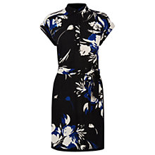 Buy Warehouse Shirt Dress, Multi Online at johnlewis.com