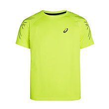 Buy Asics Tiger Running Top Online at johnlewis.com