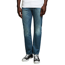 Buy Levi's California True Straight Jeans, Mendocino Online at johnlewis.com