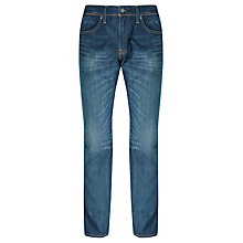 Buy Levi's 527 Bootcut Slim Jeans, Explorer Online at johnlewis.com