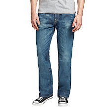 Buy Levi's 527 Bootcut Jeans, Explorer Online at johnlewis.com
