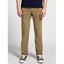Buy Levi's 511 Slim Pigment Corduroy Jeans Online at johnlewis.com