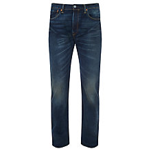 Buy Levi's 501 Original Fit Jeans, Copper Tin Online at johnlewis.com
