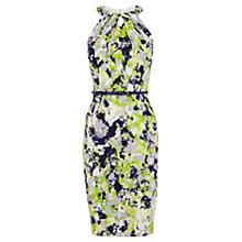 Buy Coast Lola Print Dress, Multi Online at johnlewis.com
