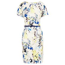 Buy Coast Aurelia Print Dress, Multi Online at johnlewis.com