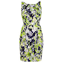 Buy Coast Elma Print Dress, Multi Online at johnlewis.com
