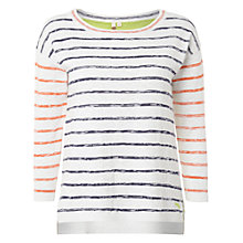 Buy White Stuff Lost Island Jumper, Multi Online at johnlewis.com