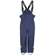 Buy Skogstad 2-Layer Technical Trousers, Navy Online at johnlewis.com