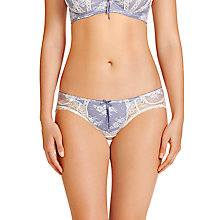 Buy Heidi Klum Intimates Heidi Bikini Briefs,  Marshmellow / Velvet Morning Online at johnlewis.com