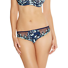 Buy Fantasie Joanna Briefs, Aquamarine Online at johnlewis.com