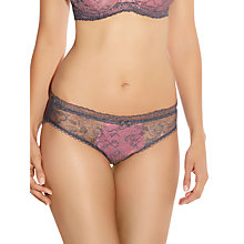 Buy Fantasie Susanna Briefs, Smokey Rose Online at johnlewis.com