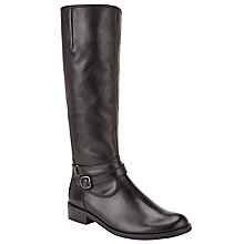 Buy Gabor Lucky Wide Fitting Knee High Boots Online at johnlewis.com