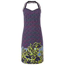 Buy White Stuff Lost Island Beach Cotton Dress, Multi Online at johnlewis.com