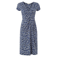 Buy White Stuff Persian Dress, Blue Online at johnlewis.com