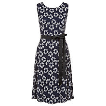 Buy Kaliko Lace Prom Dress, Navy Online at johnlewis.com