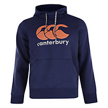 Buy Canterbury of New Zealand Core Over The Head Hoodie Online at johnlewis.com