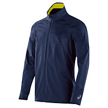 Buy Asics Lite Show Winter Running Jacket Online at johnlewis.com