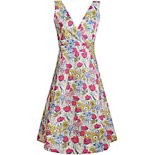 Buy Seasalt Killigrew Dress, Bulb Mania Multi Online at johnlewis.com