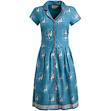 Buy Seasalt Lottie Dress, Tacking Cornish Online at johnlewis.com