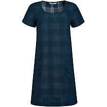 Buy Seasalt Marrack Chambray Dress, Lister Squall Online at johnlewis.com