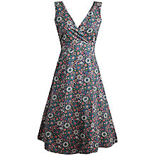 Buy Seasalt Killigrew Dress, Doily Multi Online at johnlewis.com