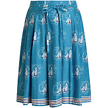 Buy Seasalt Leonora Skirt Online at johnlewis.com