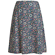 Buy Seasalt Potter Skirt, Doily Multi Online at johnlewis.com