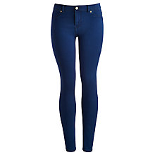 Buy Joules Skinny Jeans, Mid wash Online at johnlewis.com