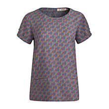 Buy Seasalt Readymoney Top, Leach Anchors Lead Online at johnlewis.com