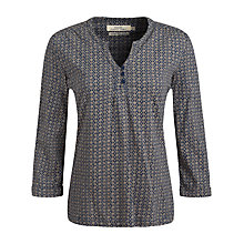 Buy Seasalt Ennis Top, Paving Geo Valley Online at johnlewis.com