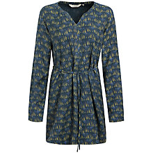 Buy Seasalt Hallagenna Tunic, Wenford Birds Galley Online at johnlewis.com