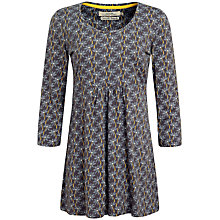 Buy Seasalt Trevilley Tunic, Herb Flower Coal Online at johnlewis.com