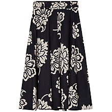 Buy Gerard Darel Artichaut Skirt, Black Online at johnlewis.com