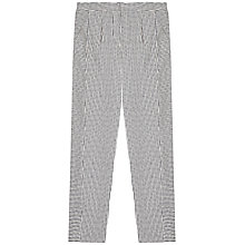 Buy Gerard Darel Aire Trousers, Blue Online at johnlewis.com