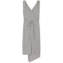 Buy Gerard Darel Afrique Dress, Blue Online at johnlewis.com