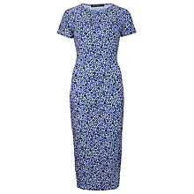 Buy Sugarhill Boutique Leopard Print Bodycon Dress, Multi Online at johnlewis.com